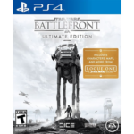 ELECTRONIC ARTS PS4 STAR WARS BATTLEFRONT ULT - pas cher StarWars