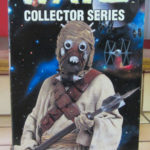 "StarWars collection : Star Wars Tusken Raider Collecteur Séries 12 "" Action Figurine"