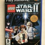 Lego Star Wars II The Original Trilogy - - Avis StarWars