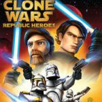 Star Wars The Clone Wars Republic Heroes Wii - Occasion StarWars