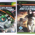 "X-BOX SPIEL "" STAR WARS BATTLEFRONT "" - pas cher StarWars"