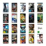 Die besten Sony PSP / PlayStation Portable - Avis StarWars