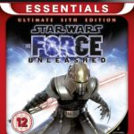 Star Wars: The Force Unleashed - Ultimate - pas cher StarWars