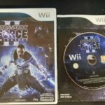 NINTENDO Wii : star wars the force unleashed - pas cher StarWars
