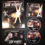 Star Wars Jedi Knight Dark Forces II Original - jeu StarWars