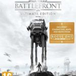 Star Wars Battlefront Ultimate Edition Xbox - Occasion StarWars
