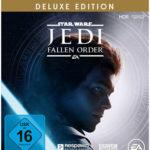 Star Wars Jedi Fallen Order Deluxe Edition - pas cher StarWars