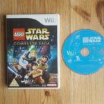 LEGO Star Wars: The Complete Saga - Nintendo - Bonne affaire StarWars