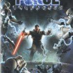 Star Wars: The Force Unleashed Sony PSP 16+ - jeu StarWars