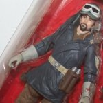 Figurine StarWars : Star Wars The Black Series Rogue One Captain Cassian Andor Action Figure