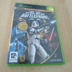 Star Wars Battlefront 2 II Xbox Original mint - Bonne affaire StarWars