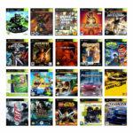 Die besten Microsoft Xbox / Xbox 1 Spiele - Occasion StarWars