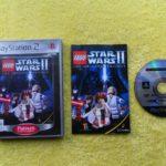 LEGO STAR WARS II original trilogy - platinum - pas cher StarWars