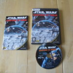PC DVD-ROM GAME - STAR WARS EMPIRE AT WAR - Occasion StarWars