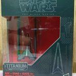 Figurine StarWars : Hasbro Star Wars The Black Series Titanium Series Krennic's Imperial Shuttle #32
