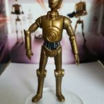 StarWars figurine : STAR WARS FIGURINE DROID C-3PO SÉRIE THE CLONE WARS EN LOOSE NEUF