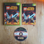 LEGO Star Wars: The Video Game - XBOX - PAL - - Avis StarWars