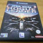Star Wars Rogue Leader Rogue Squadron II - - Avis StarWars