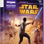 Star Wars Kinect Xbox 360 Game - Occasion StarWars