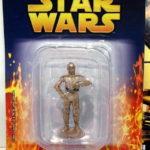 StarWars figurine : Deagostini Diecast 4 - Star Wars Figurine Collection - C-3PO