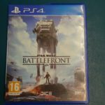 Star Wars Battlefront - Boxed PS4 Game - - pas cher StarWars