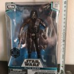 StarWars figurine : Figure Figurine Disney Star Wars Elite Series Imperial Death Trooper Die Cast