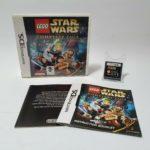 Lego Star Wars Complete Saga Nintendo DS Game - Occasion StarWars