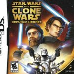 Star Wars: The Clone Wars Republic Heroes - pas cher StarWars