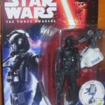 StarWars collection : Star Wars The Force Awakens Tie Fighter Pilote Misb Neuf Disney