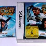 Spiel: STAR WARS THE CLONE WARS JEDI ALLIANZ - pas cher StarWars