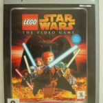 Lego Star Wars - Platinum (Sony PlayStation - jeu StarWars