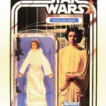 "Figurine StarWars : Hasbro Star Wars The Black Séries 40TH Anniversaire 6 "" Princesse Leia Figurine"