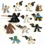 StarWars collection : CHOOSE: 2006 Star Wars Galactic Heroes Figurines * Combine Shipping!