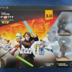 PlayStation 3 PS3 Disney Infinity 3.0 Star - Occasion StarWars
