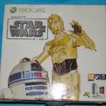 Console Microsoft XBOX 360 Kinect Star Wars - Occasion StarWars