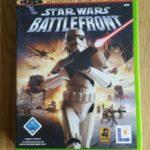 Xbox - Star Wars: Battlefront Microsoft Xbox - Occasion StarWars