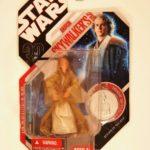 StarWars collection : Hasbro Star Wars 30TH Anniversaire Anakin SKYWALKER'S Spirit Figurine avec /