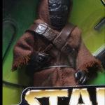 "Figurine StarWars : Star Wars 6 "" Jawa Action Collection Figurine Scellé État Neuf en N/M Paquet"