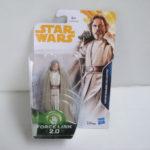 Figurine StarWars : SBS Star Wars Hasbro Force Link 2.0 Luke Skywalker Jedi Master NEUF sous blister