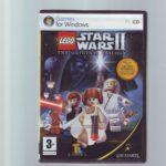 LEGO STAR WARS II 2 THE ORIGINAL TRILOGY - PC - pas cher StarWars
