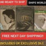 STAR WARS JEDI FALLEN ORDER Deluxe Edition - Occasion StarWars