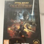 Star Wars The Old Republic PC Game Classic - Occasion StarWars