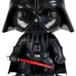 Star Wars: Darth Vader - Funko Pop! (2012, - pas cher StarWars