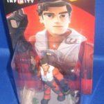 StarWars figurine : Disney Infinity Star Wars Poe Dameron 3.0 Édition Figurine & Code Carte, Nouveau