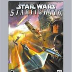 Star Wars: Starfighter Platinum (PS2) - Occasion StarWars