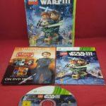 Lego Star Wars III the Clone Wars Microsoft - pas cher StarWars