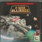 STAR WARS X-WING ALLIANCE LUCAS ARTS PC DOS - Bonne affaire StarWars