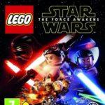 LEGO Star Wars The Force Awakens PS Vita * - Avis StarWars