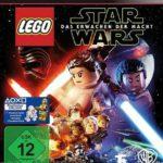 LEGO Star Wars: Das Erwachen der Macht - PS3 - pas cher StarWars
