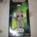 StarWars figurine : Star Wars Luke Skywalker in Hoth gear ( 12 inch Figure )